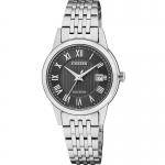 นาฬิกาผู้หญิง Citizen Eco-Drive รุ่น FE1080-51E