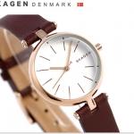 นาฬิกาผู้หญิง Skagen รุ่น SKW2641, Signatur Analog