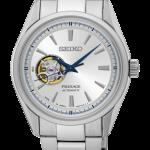 นาฬิกาผู้ชาย Seiko รุ่น SSA355J1, Presage Automatic Japan