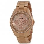 นาฬิกาผู้หญิง Fossil รุ่น ES2811, Riley