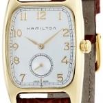 นาฬิกาผู้ชาย Hamilton รุ่น H13431553, American Classic Boulton Quartz Swiss Made