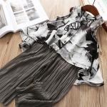 BE343 -เสื้อ+กางเกง 5 ตัว/แพค ไซส์ 5 7 9 11 13