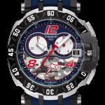 นาฬิกาผู้ชาย Tissot รุ่น T0924172705703, T-Race Nicky Haden 2016