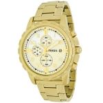 นาฬิกาผู้ชาย Fossil รุ่น FS4867, Dean Chronograph