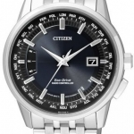 นาฬิกาข้อมือผู้ชาย Citizen Eco-Drive รุ่น CB0150-62L, Radio Controlled Sapphire Japan Perpetual