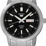 นาฬิกาผู้ชาย Seiko รุ่น SNKN89K1, Seiko 5 Automatic 21 Jewels Men's Sports Watch