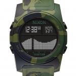 นาฬิกาผู้ชาย Nixon รุ่น A3851695, Rhythm , 41 mm
