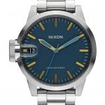 นาฬิกาผู้ชาย Nixon รุ่น A4412076, CHRONICLE 44
