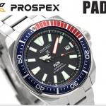 นาฬิกาผู้ชาย Seiko รุ่น SBDY011, Prospex PADI Special Edition Automatic Diver 200m Made in Japan Men's Watch