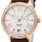 นาฬิกาผู้หญิง Orient รุ่น ET0Y002W