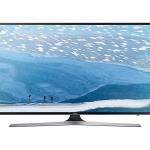 "Samsung 55"" Smart 4K Ultra HD LED TV Series 6 รุ่น UA55KU6000K"