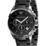 นาฬิกาชาย-หญิง Emporio Armani รุ่น AR5868, Chronograph Quartz Unisex Watch