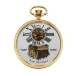 นาฬิกาพก Boegli รุ่น M10-R, Mechanical Swiss Made Musical Pocket Watches