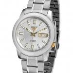 นาฬิกาผู้ชาย Seiko รุ่น SNKK09K1, Seiko 5 Automatic Men's Watch