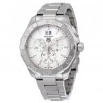 นาฬิกาผู้ชาย Tag Heuer รุ่น CAY1111.BA0927, Aquaracer Chronograph
