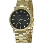 นาฬิกาผู้หญิง Marc By Marc Jacobs รุ่น MBM3355, Baker Black Dial