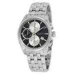 นาฬิกาผู้ชาย Hamilton รุ่น H32596181, Jazzmaster Chronograph Automatic Men's Watch
