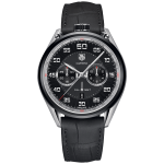 นาฬิกาผู้ชาย Tag Heuer รุ่น CAR2C12.FC6327, Carrera Calibre 1887 Automatic Chronograph 100 M - ∅45 Mm Men's Watch