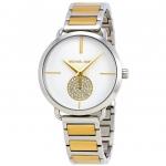 นาฬิกาผู้หญิง Michael Kors รุ่น MK3679, Portia Diamond Women's Watch