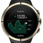 นาฬิกา ผู้ชาย - ผู้หญิง Suunto รุ่น SS023304000, Spartan Ultra Gold Special Edition GPS