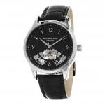 นาฬิกาผู้ชาย Stuhrling Original รุ่น 977.02 , Legacy Mechanical Open V Skeleton