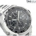 นาฬิกาผู้ชาย Tag Heuer รุ่น CAU2010.BA0873, Formula 1 Automatic Chronograph