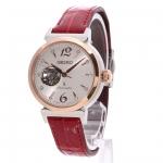 นาฬิกาข้อมือผู้หญิง Seiko รุ่น SSVM012, Lukia Automatic Swarovski Crystals
