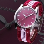 นาฬิกาข้อมือผู้ชาย Calvin Klein รุ่น K5711144, Ck Jeans Variance Navigation Quartz Watch