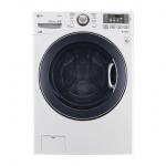 เครื่องซักผ้าฝาหน้าระบบ ขนาดซัก 20 KG 6 MOTION,INVERTER LG F2720NVTW