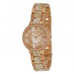 นาฬิกาผู้หญิง Fossil รุ่น ES3716, Virginia Crystals