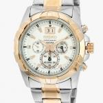 นาฬิกาผู้ชาย Seiko รุ่น SPC188P1, Lord Chronograph Quartz