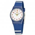 นาฬิกาผู้หญิง Swatch รุ่น LN149, Matelot