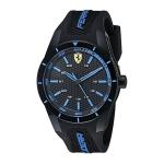 นาฬิกาผู้ชาย Ferrari รุ่น 0830247, Redrev