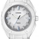 นาฬิกาข้อมือผู้ชาย Citizen Eco-Drive รุ่น BM7130-58A, Super Titanium Japan Sapphire