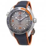 นาฬิกาผู้ชาย Omega รุ่น 215.92.44.21.99.001, Seamaster Planet Ocean 600M Co-Axial Master Chronometer