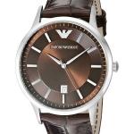 นาฬิกาผู้ชาย Emporio Armani รุ่น AR2413, Classic Quartz