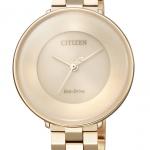 นาฬิกาผู้หญิง Citizen Eco-Drive รุ่น EM0603-89X