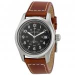 นาฬิกาผู้ชาย Hamilton รุ่น H70455533, Khaki Field