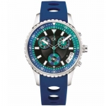 นาฬิกาข้อมือผู้ชาย Calvin Klein รุ่น K3217377, Challenge Dress Quartz SWISS Watch
