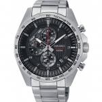 นาฬิกาผู้ชาย Seiko รุ่น SSB319P1, Motosport Chronograph Tachymeter Men's Watch
