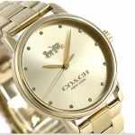 นาฬิกาผู้หญิง Coach รุ่น 14502927, Grand Women's Watch