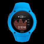 นาฬิกา ผู้ชาย - ผู้หญิง Suunto รุ่น SS023002000, Spartan Trainer Wrist HR Blue