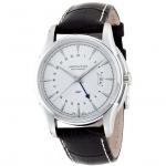นาฬิกาผู้ชาย Hamilton รุ่น H32585551, Jazzmaster Traveler GMT Automatic