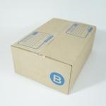 กล่องฝาชน B จำนวน 1 ใบ