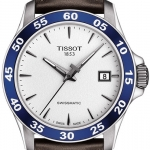 นาฬิกาผู้ชาย Tissot รุ่น T1064071603100, T-Sport V8 Swissmatic Automatic Men's Watch