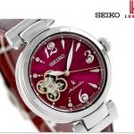 นาฬิกาผู้หญิง Seiko รุ่น SSVM037, LUKIA Automatic SWAROVSKI® Limited Edtion 800 pieces (Made in Japan)