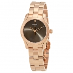 นาฬิกาผู้หญิง Tissot รุ่น T1122103306100, T-Wave
