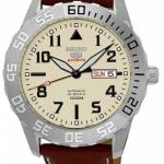 นาฬิกาผู้ชาย Seiko รุ่น SRP757K1, 5 Automatic 24 Jewels 100m Sports