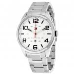 นาฬิกาผู้ชาย Tommy Hilfiger รุ่น 1791159, Conner Quartz Stainless Steel Men's Watch