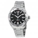นาฬิกาผู้ชาย Tag Heuer รุ่น WAZ2113.BA0875, FORMULA 1 Automatic 200M